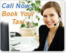 Call Now - Book Your Taxi >>>